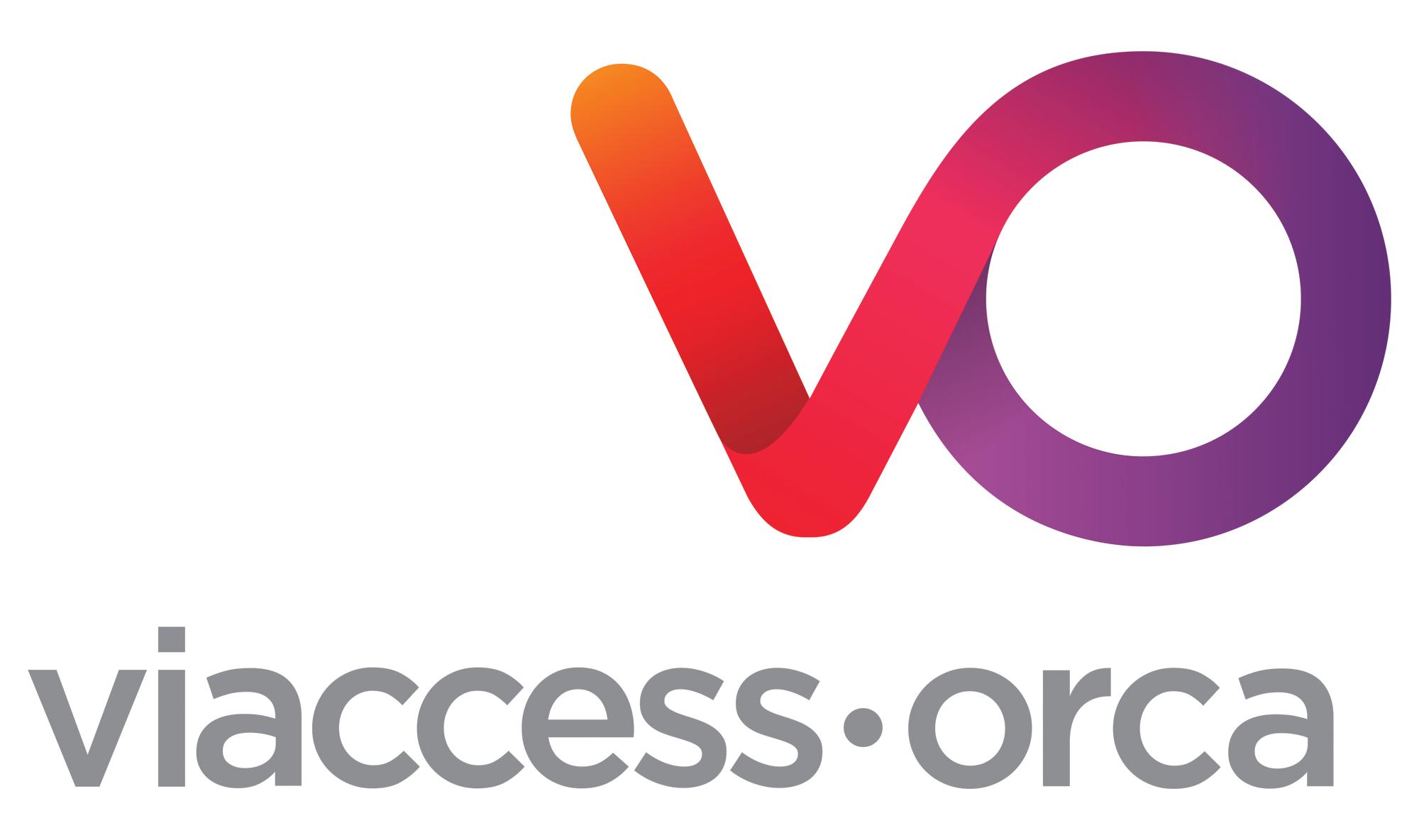 Viaccess logo