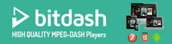 Bitdash logo
