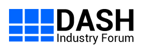 DASH-IF Logo